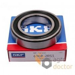 6010-2RS/C3 SKF