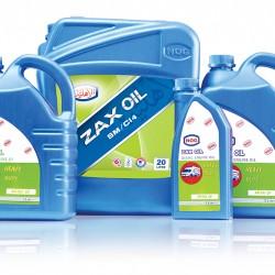 DESAL OIL CF SAE50