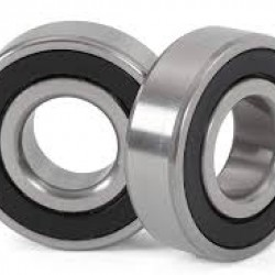 6008-2RS/C3 SKF