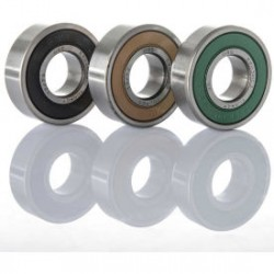 6009-2RS/C3 SKF