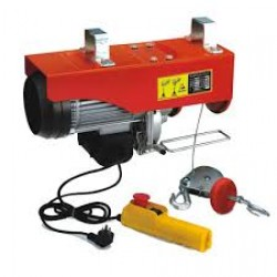 WANCH ELECTRIC 600 KG
