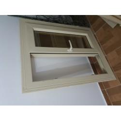windows aliuminum